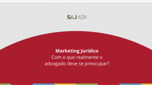 marketing jurídico advogado