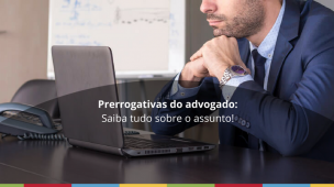 prerrogativas do advogado