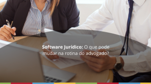 software juridico