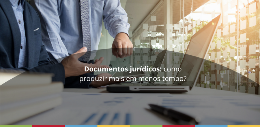 documentos jurídicos