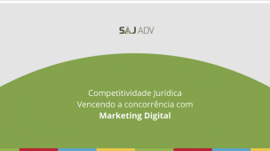 Competitividade Jurídica marketing digital