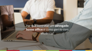 advogado home office