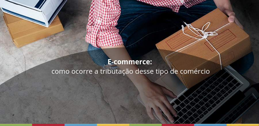 e-commerce e tributacao