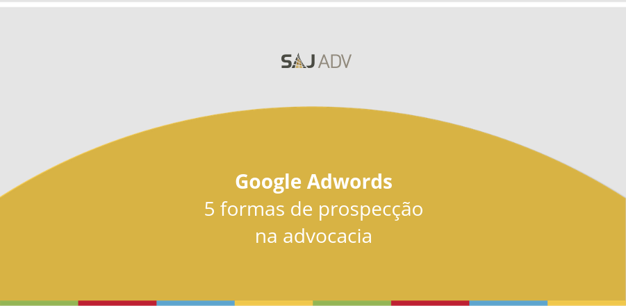 Google Adwords na advocacia