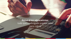 honorarios advocaticios guia de cobranca