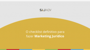 marketing jurídico checklist