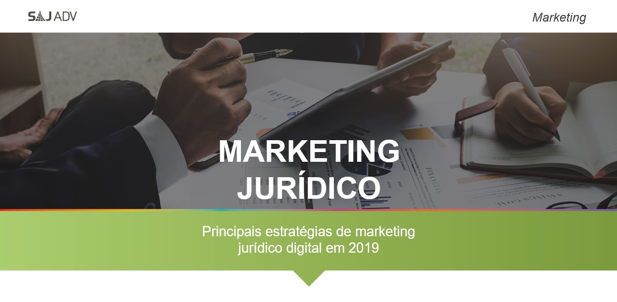 estratégias de marketing jurídico digital