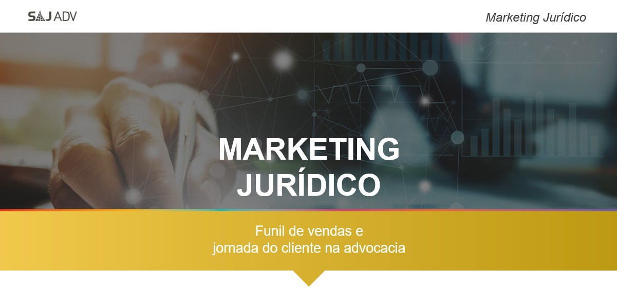 funil de vendas e marketing jurídico