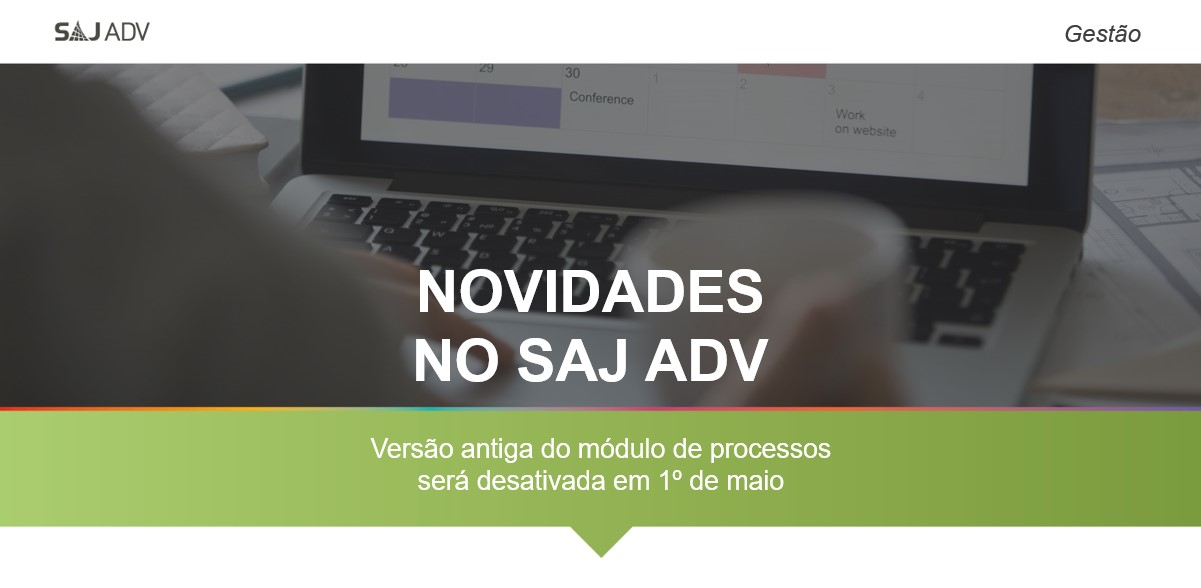 processos no SAJ ADV
