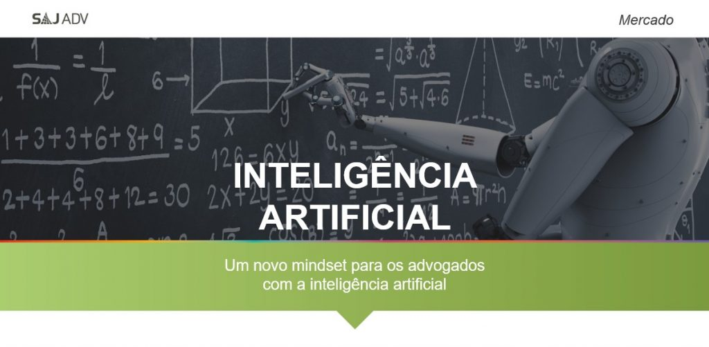 inteligência artificial na advocacia