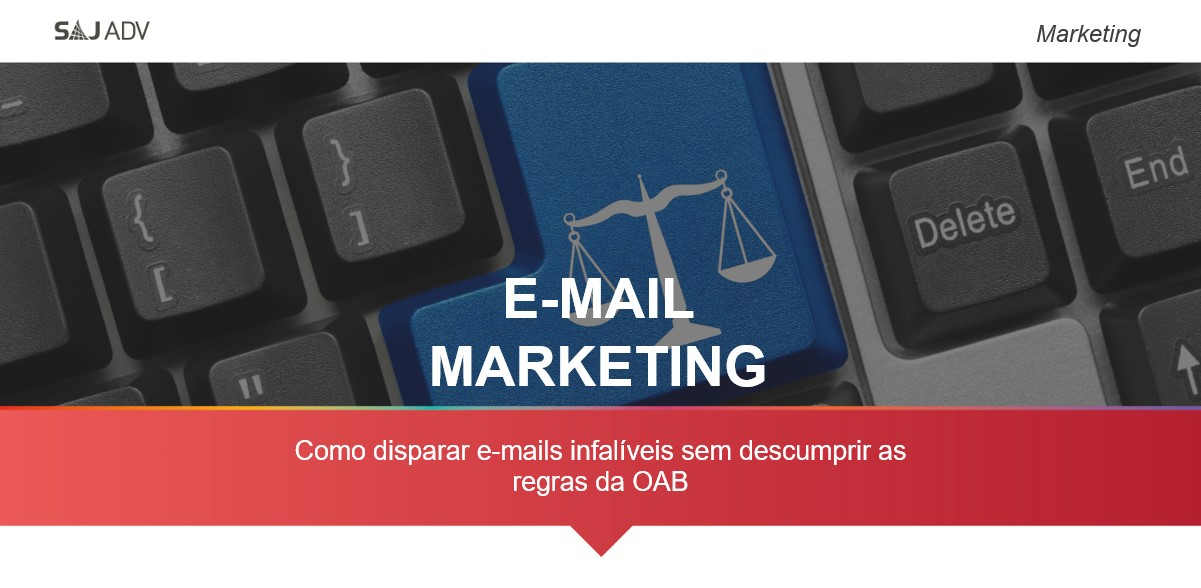 e-mail marketing advocacia