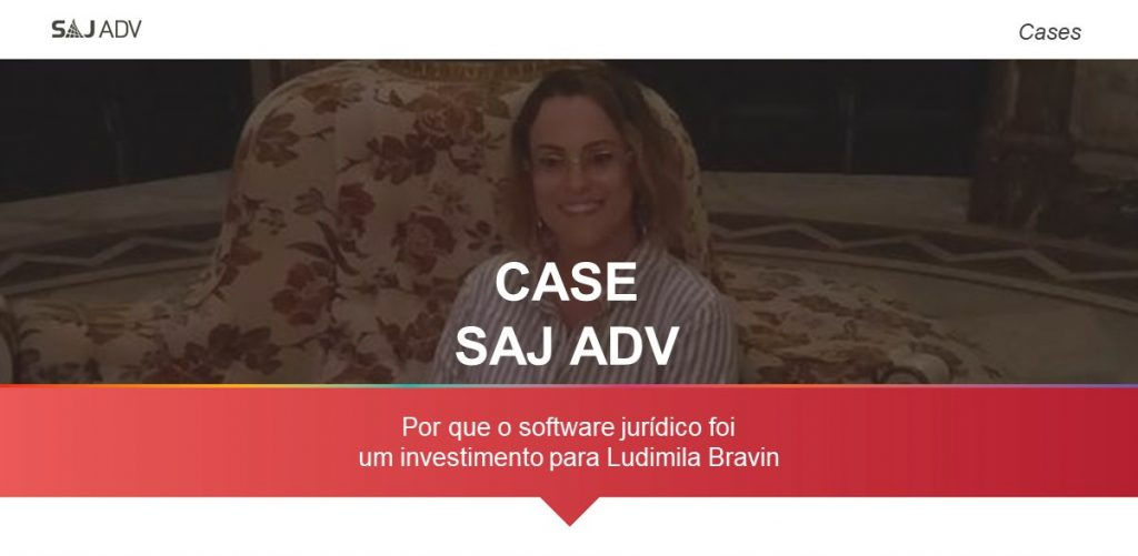 software juridico - case - ludimila