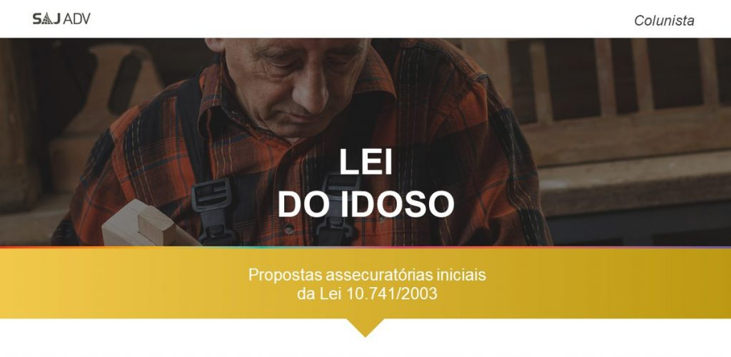 lei do idoso