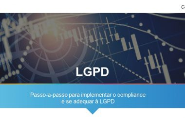 LGPD: passo-a-passo para implementar o compliance