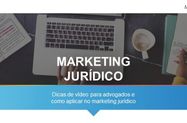 Vídeo para advogados: como usar vídeos no marketing jurídico