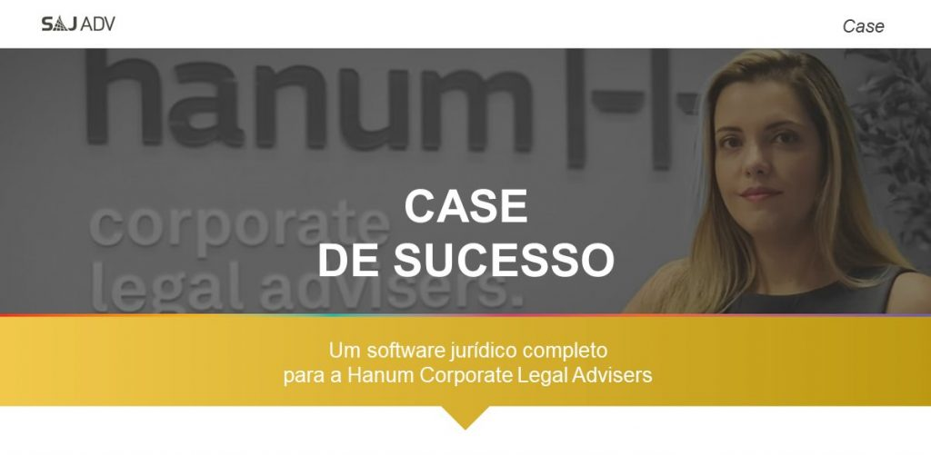 software jurídico hanum